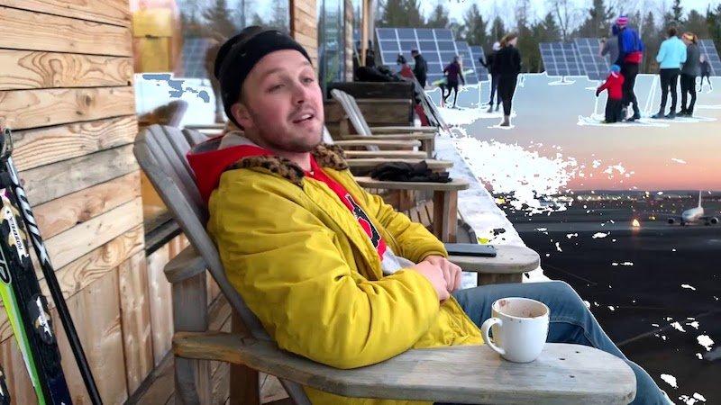 """Mike Mulshine - """"Hot Chocolate"""" photo"""