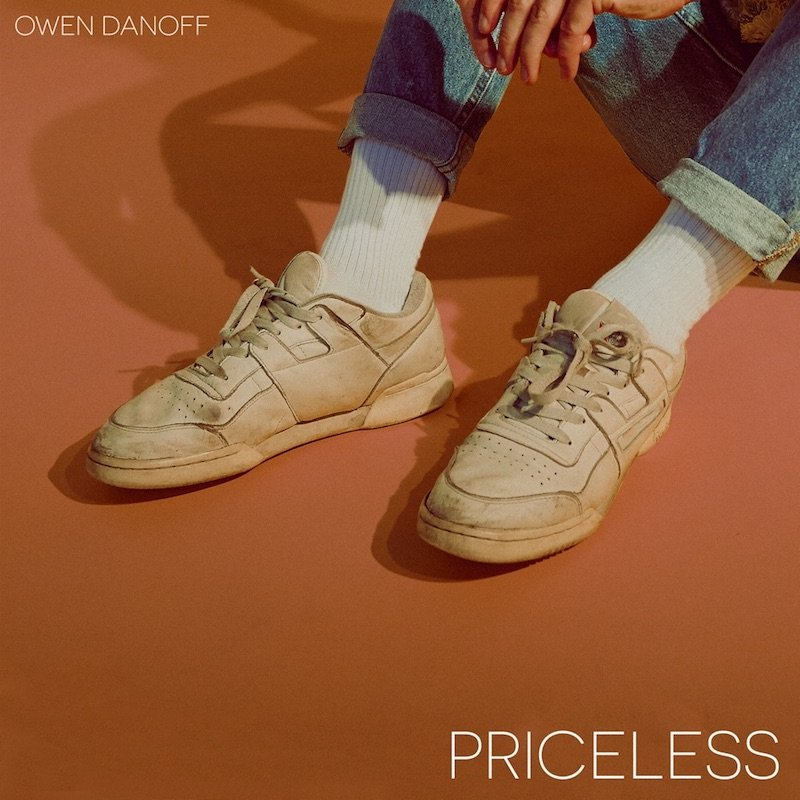 "Owen Danoff - ""Priceless"" cover"