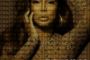"Tamar Braxton - ""Crazy Kind of Love"" cover"