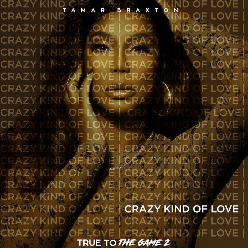 "Tamar Braxton - ""Crazy Kind of Love"" cover"