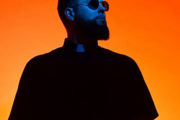 Tchami press photo by Anthony Ghnassia