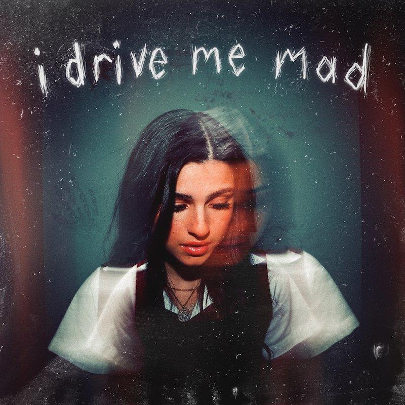 """renforshort - """"i drive me mad"""" cover"""