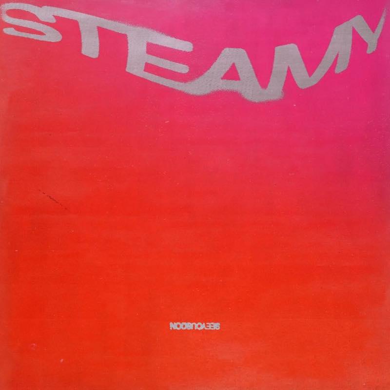 "seeyousoon - ""Steamy"" cover"