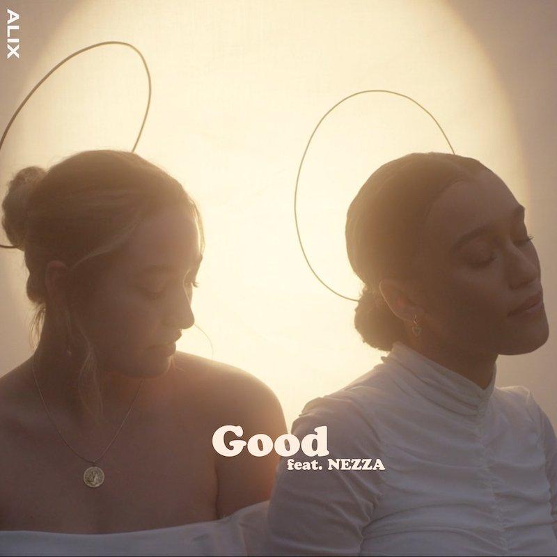 """ALIX - """"Good"""" cover"""