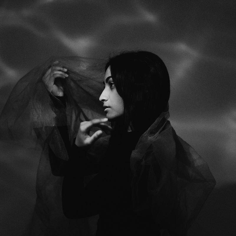 """Alara - """"Demons"""" cover"""