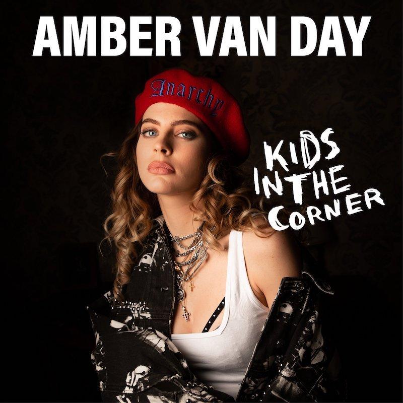 "Amber Van Day - ""Kids in the Corner"" cover"