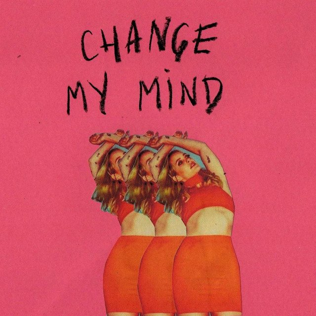 "CAPPA - ""Change My Mind"" cover"