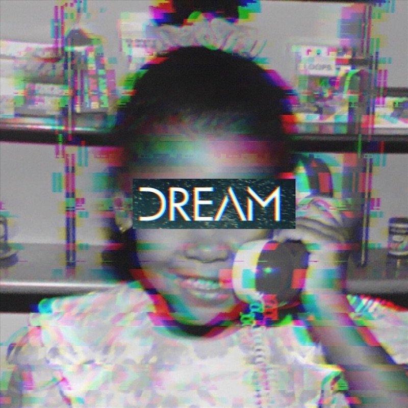 """Deanna Richmond - """"Dream"""" cover"""