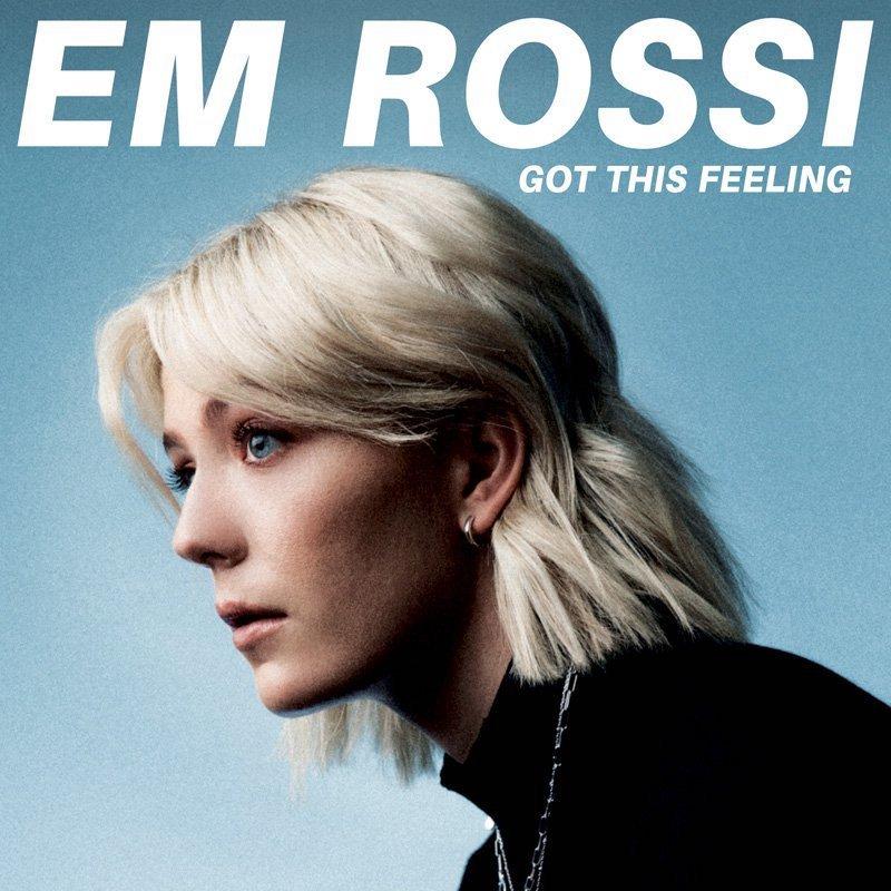 "Em Rossi - ""Got This Feeling"" cover"