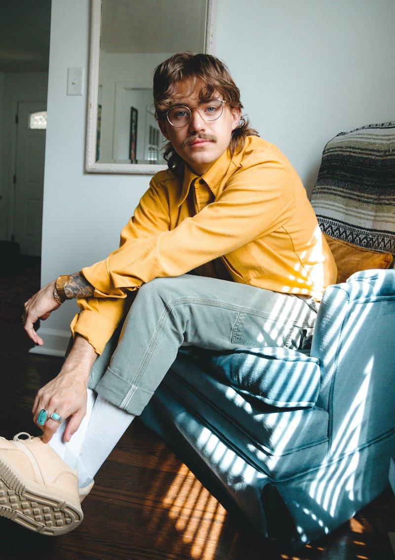 Jared Minnix press photo