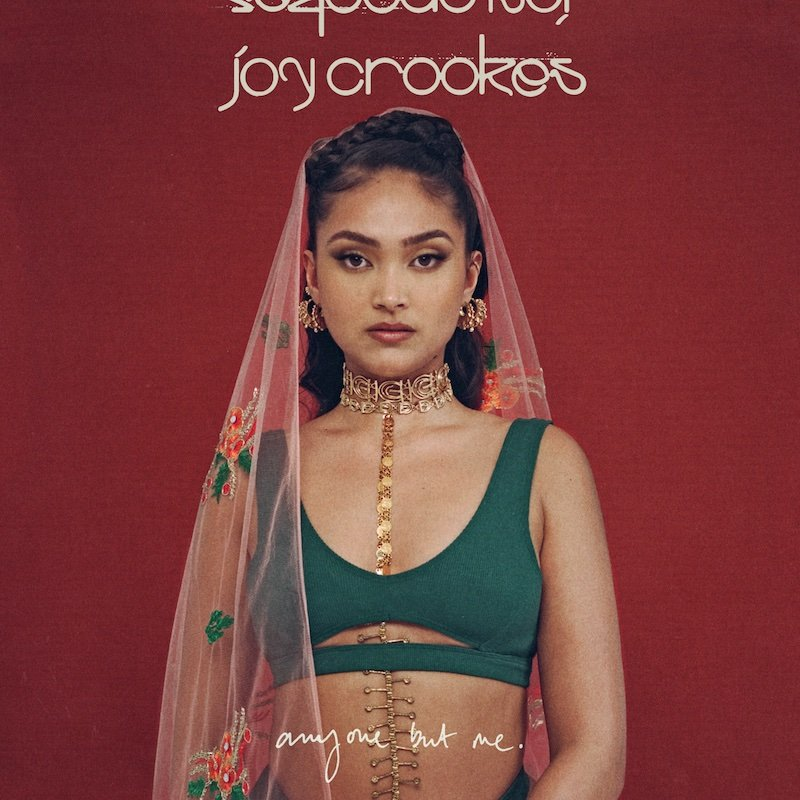 "Joy Crookes - ""Anyone But Me"" cover"