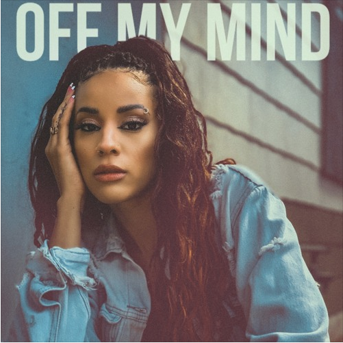"""Kayla Rae - """"Off My Mind"""" cover"""