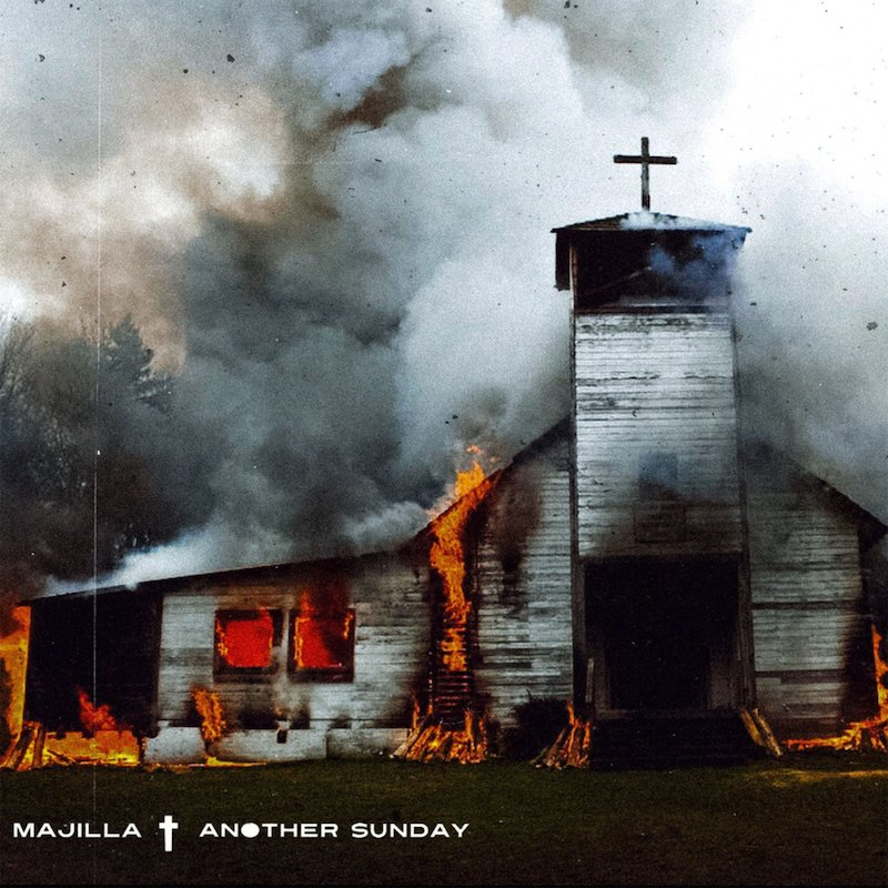 """MAJILLA - """"Another Sunday cover"""