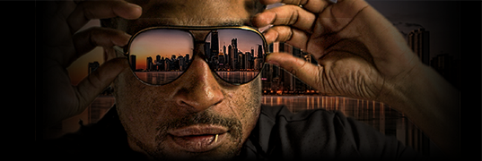 Ray Swoope banner