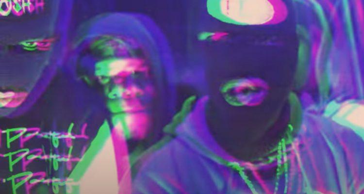 Ricky Rikkardo X #GS9 Dboy Lo - War With Us