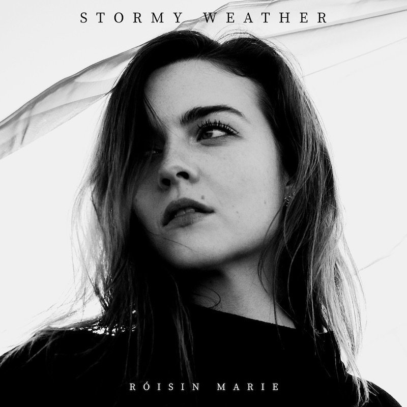"Róisin Marie - ""Stormy Weather"" cover"