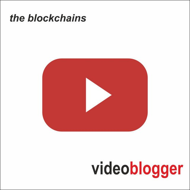 "The Blockchains – ""Videoblogger"" cover"