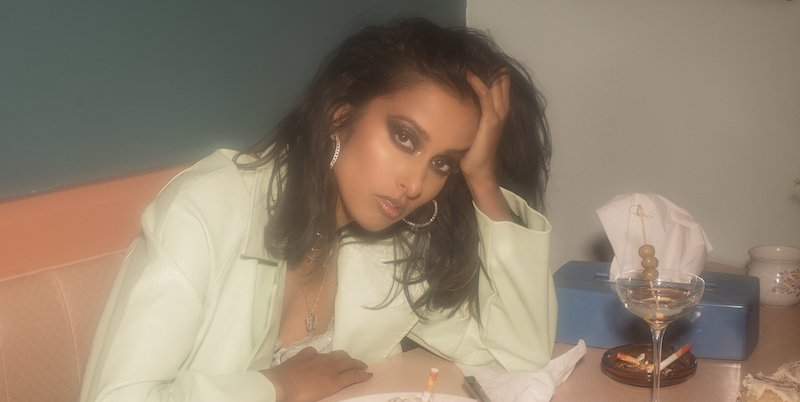 "Anjulie releases an honest neo-soul tune, entitled, ""FUYL"""