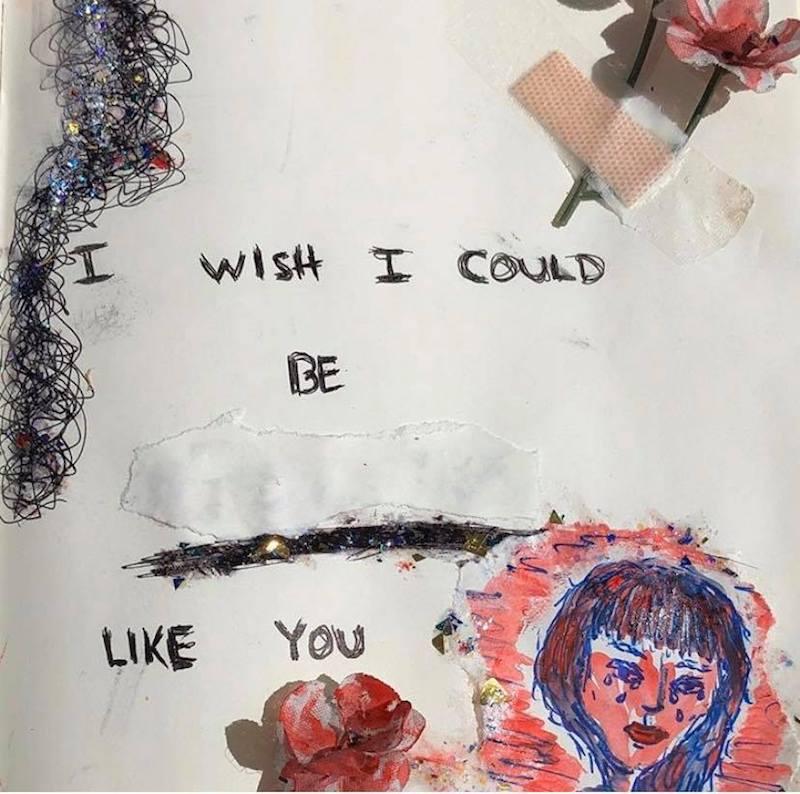 """Annika Rose - """"I wish i could be like you photo"""