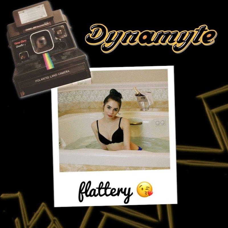 "Dynamyte - ""Flattery"" cover"
