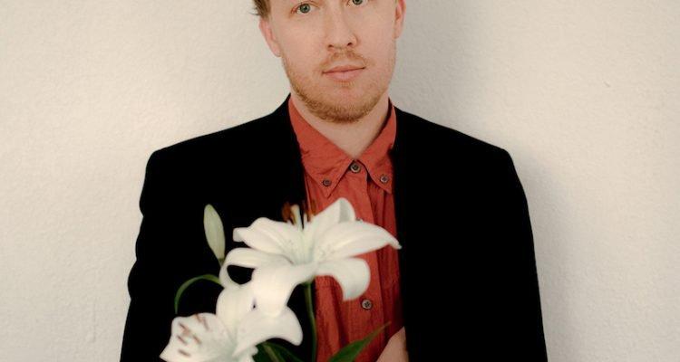 Evan Myall flower photo