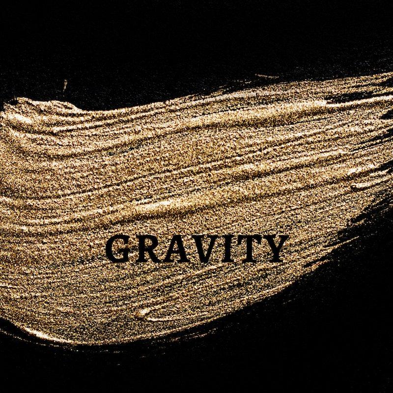 "ISAK - ""Gravity"" cover"