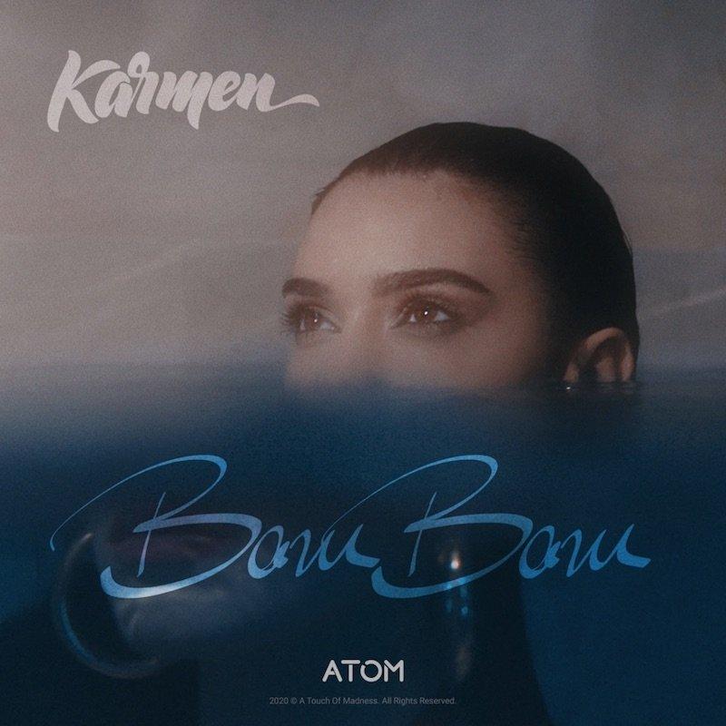 """Karmen - """"Bam Bam"""" cover"""