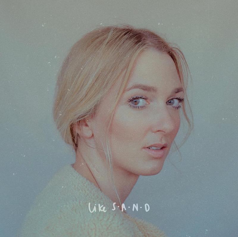 "Marie Dahlstrom - ""Like Sand"" album"