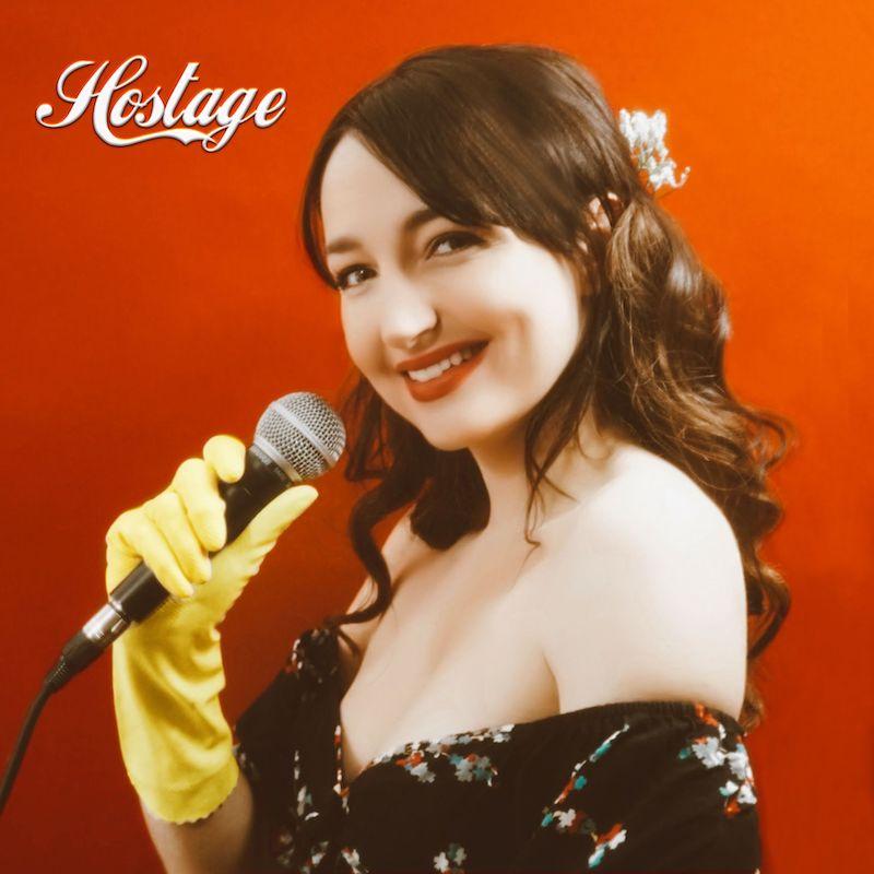 "Maya Malkin - ""Hostage"" cover"