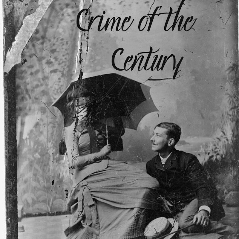 """Moontripp - """"Crime of the Century cover"""