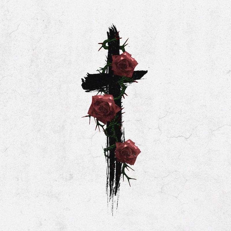 "SAINt JHN – ""Roses (Imanbek Remix)"" cover"