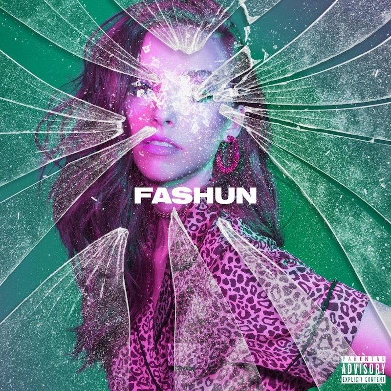 "Trip Carter - ""Fashun"" cover"