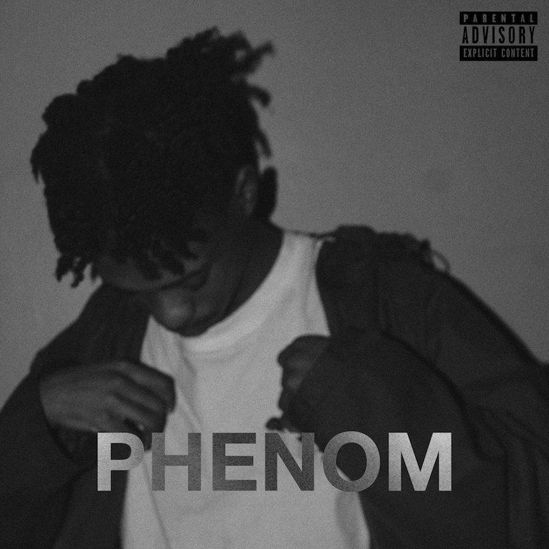 "Vinc - ""Phenom"" cover"