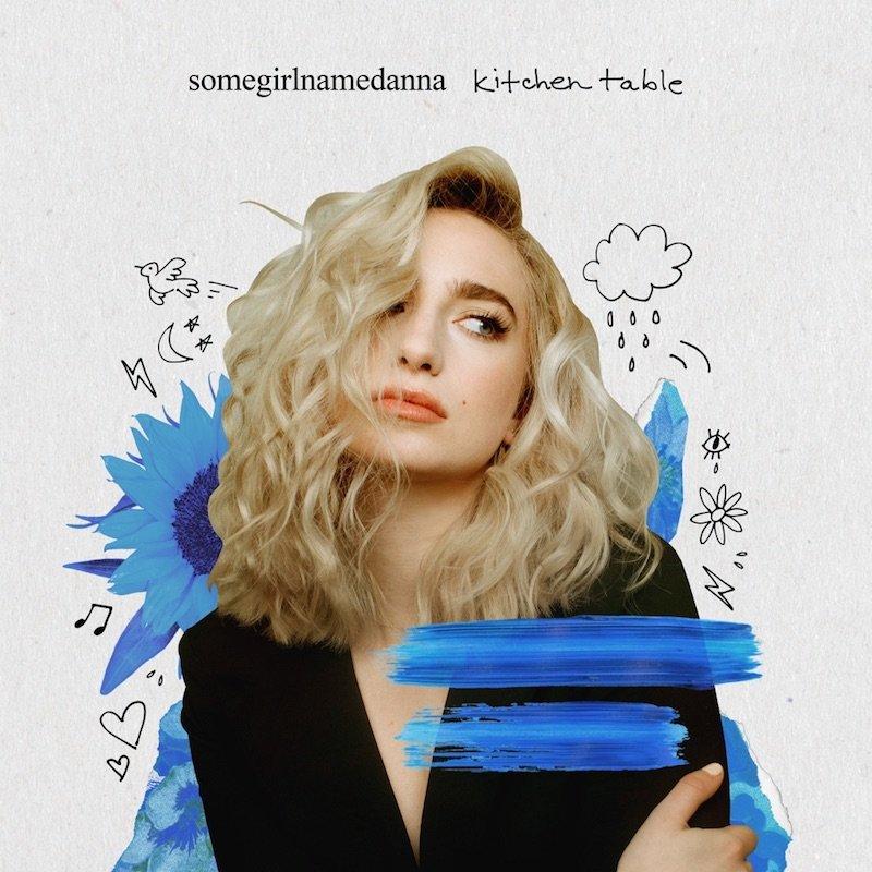 "somegirlnamedanna - ""kitchen table"" cover"