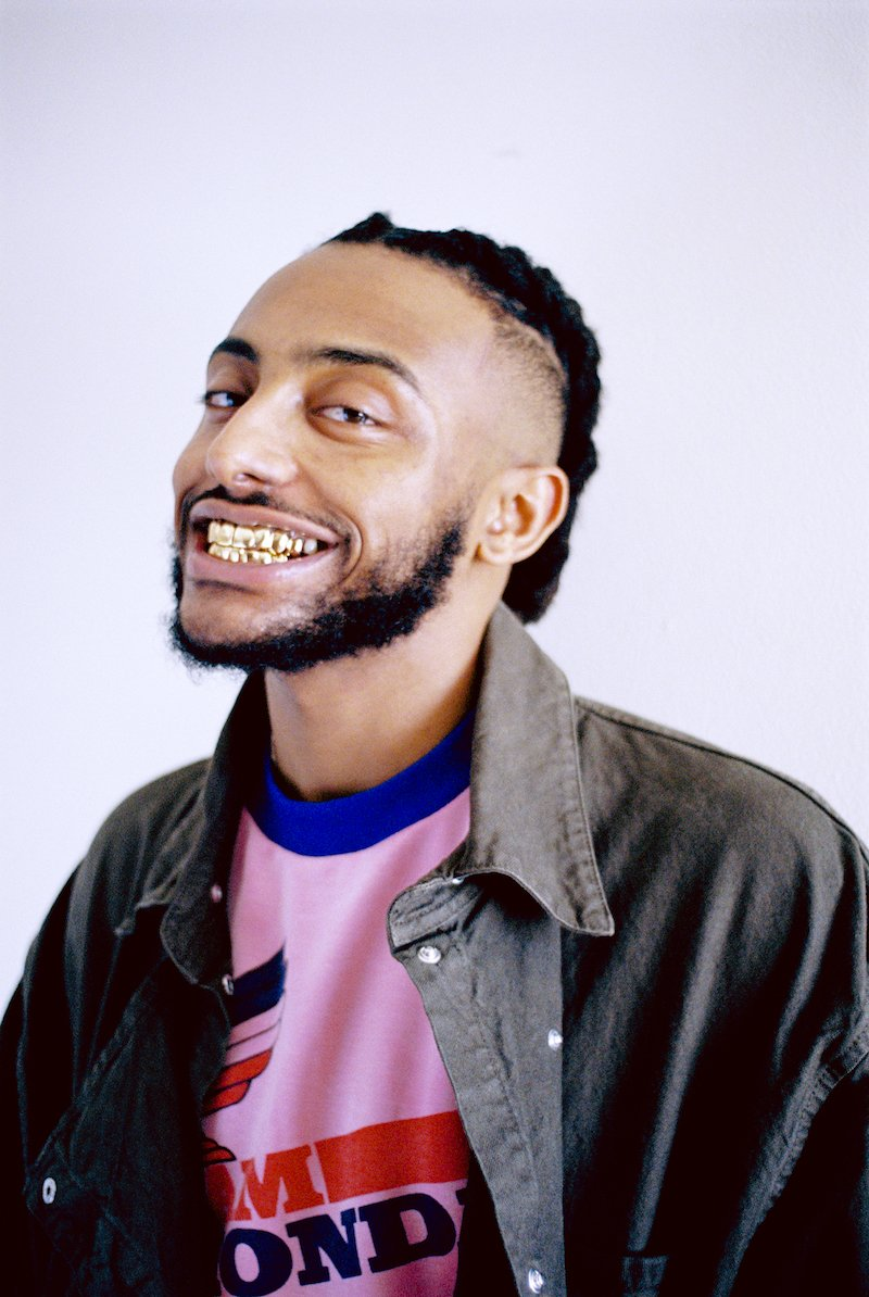 Aminé press photo