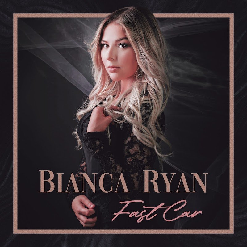 """Bianca Ryan - """"Fast Car"""" cover"""