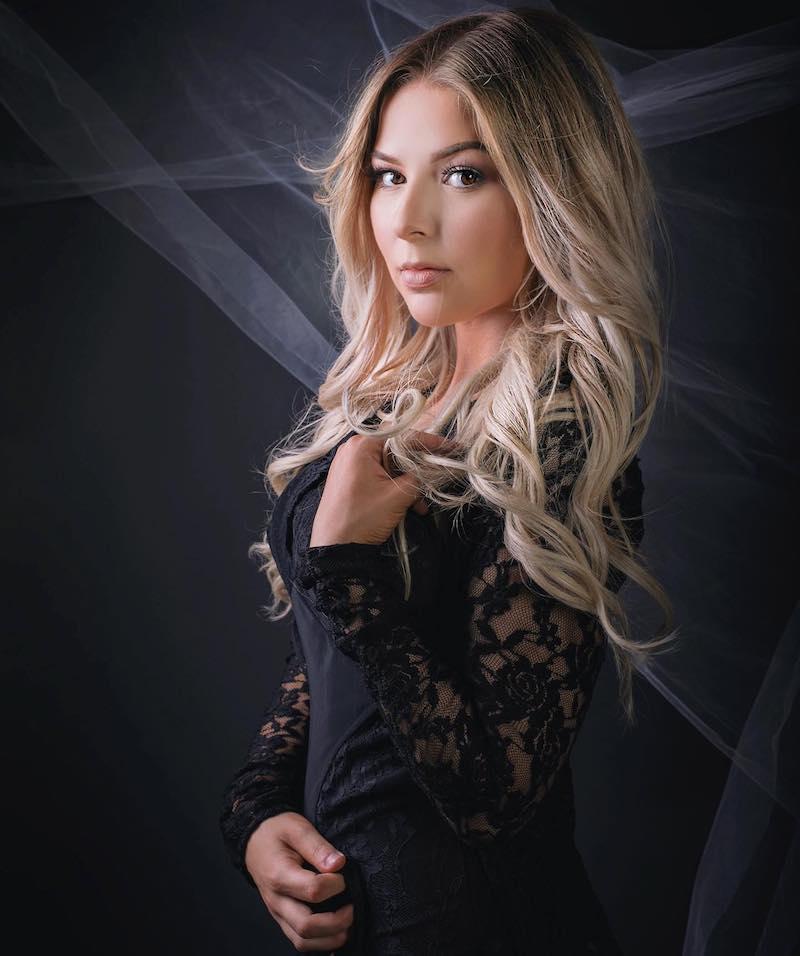 Bianca Ryan press photo