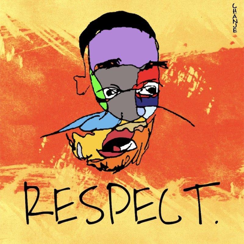 """CHĀNJE - """"Respect"""" cover"""