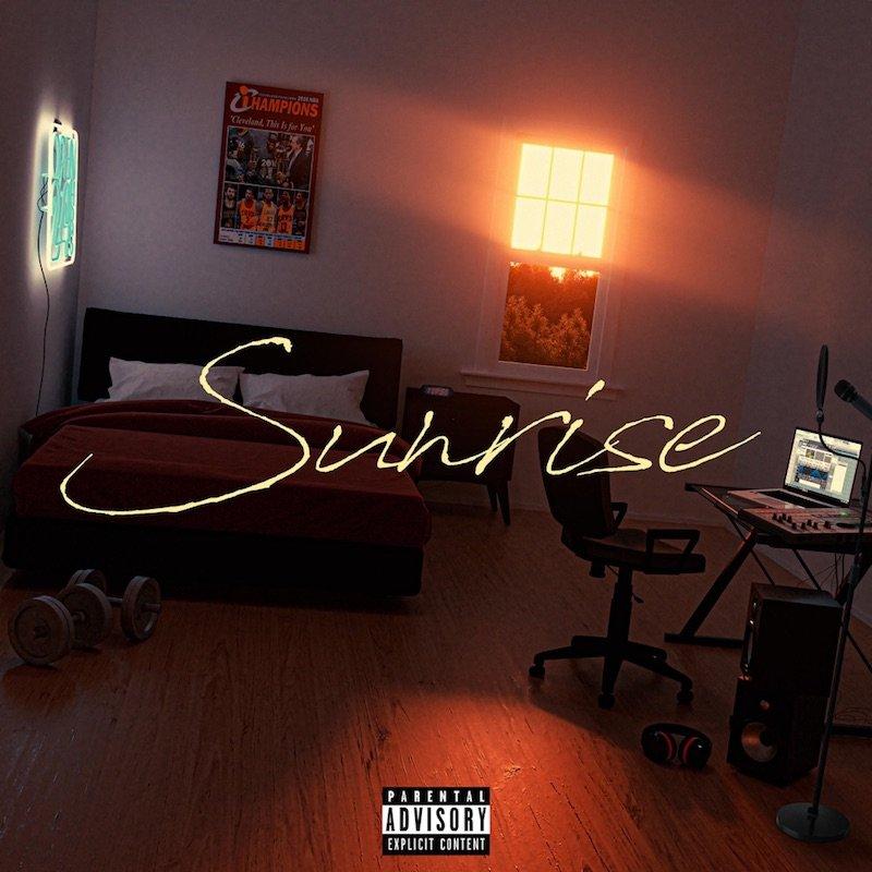 Cody McConaha - Sunrise cover