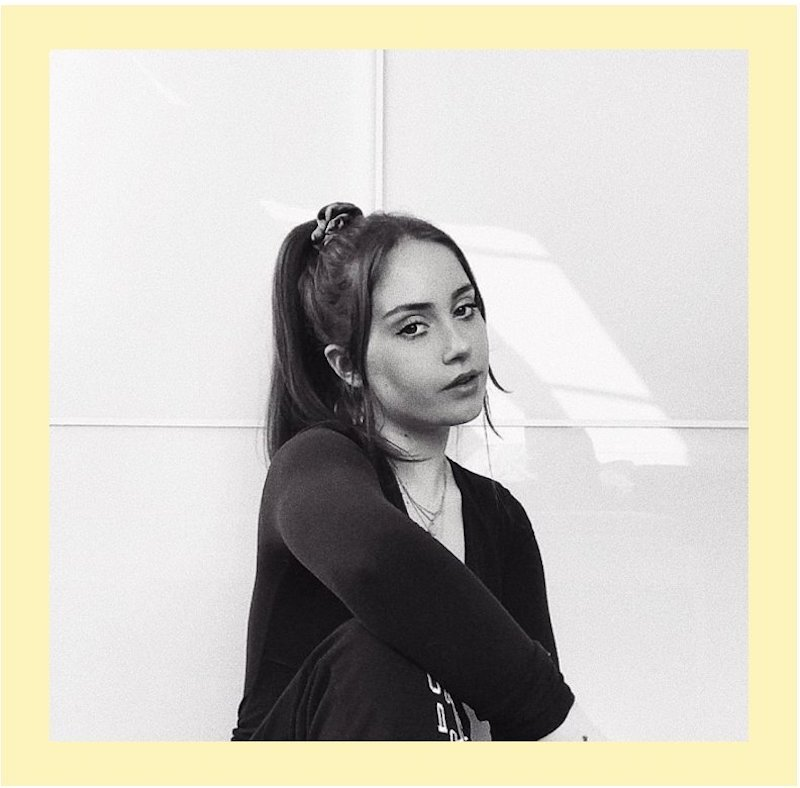 "Greta Lovisa - ""7Am"" cover"