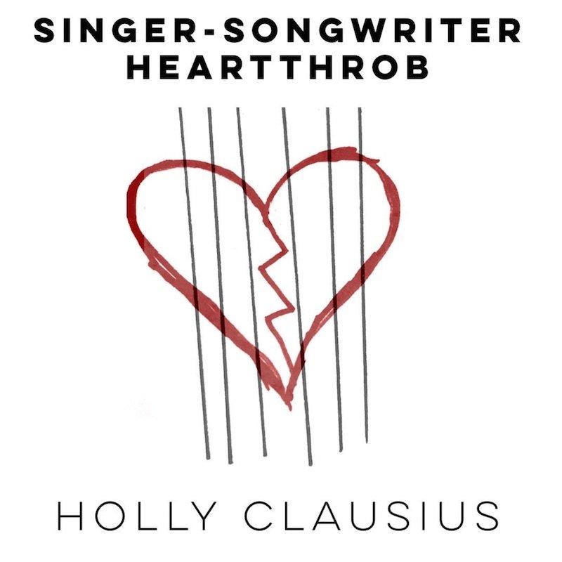 Holly Clausius - portada de