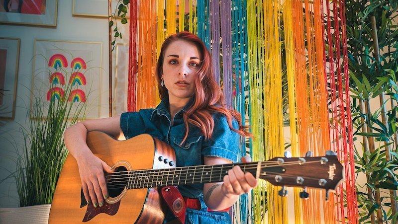 Holly Clausius press photo
