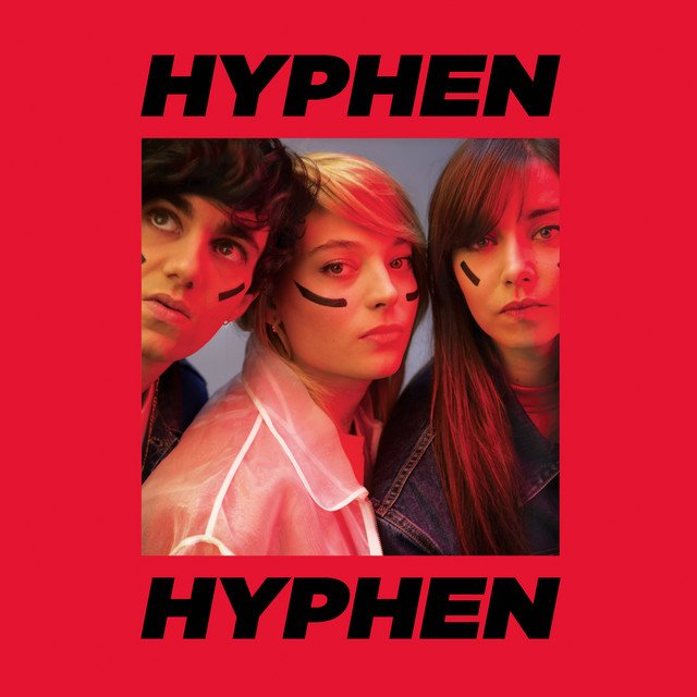 "Hyphen Hyphen - ""Young leaders"" cover"