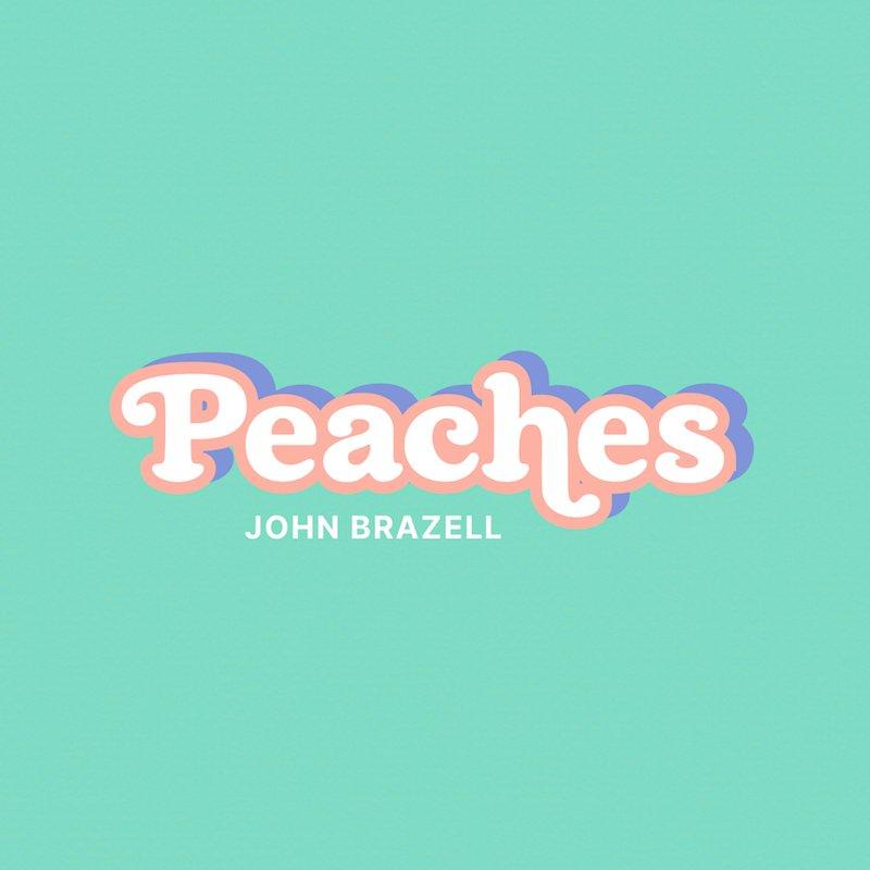 "John Brazell - ""Peaches"" cover"
