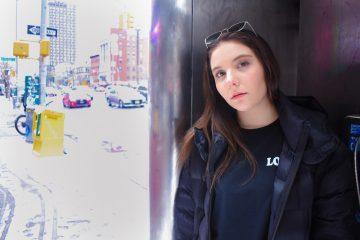 Kelsey Coleman press photo