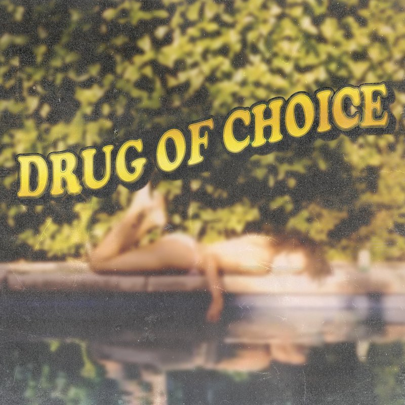 "Lata Harbor - ""Drug of Choice"" cover"