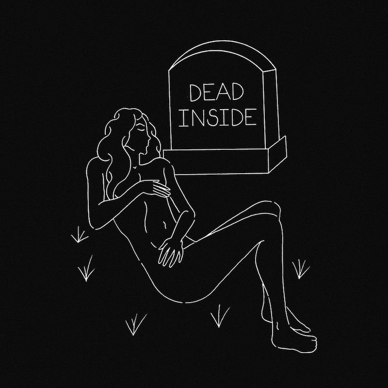 """Lo Lo - """"Dead Inside"""" cover"""
