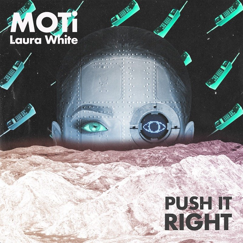 "MOTi & Laura White - ""Push It Right"" cover"