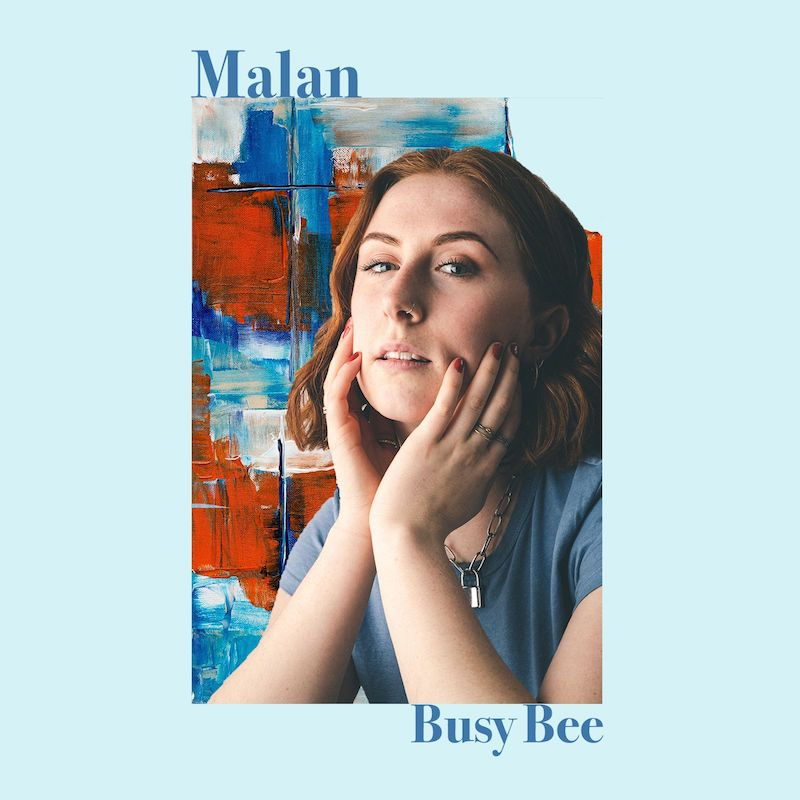 "Malan - ""Busy Bee"" cover"