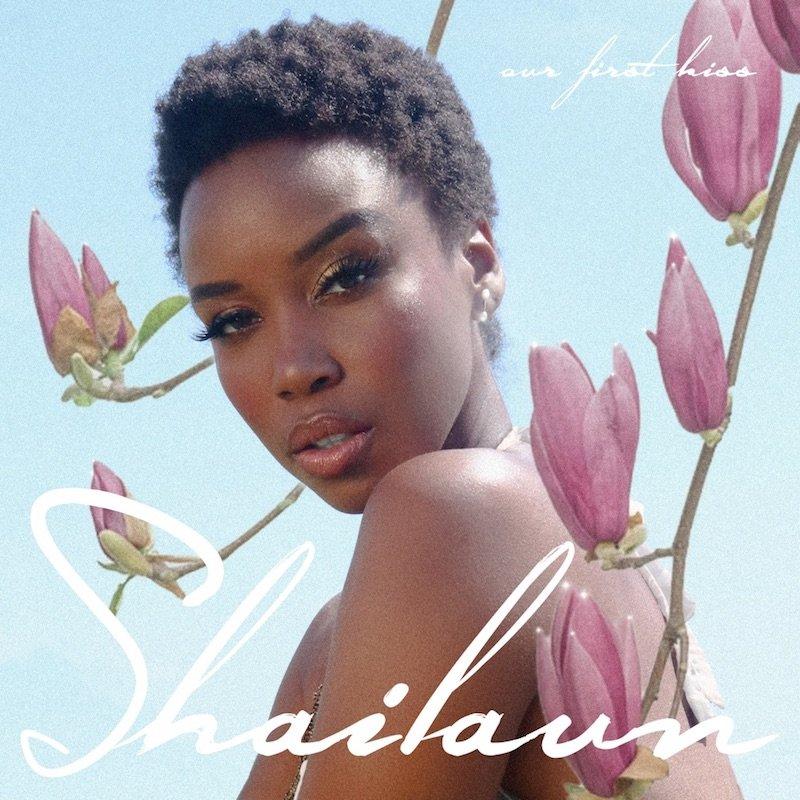 """Shailaun - """"Our First Kiss"""" cover"""
